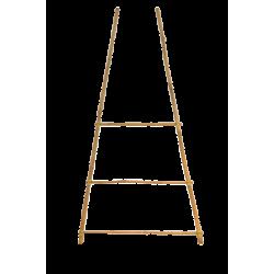 Bamboo trellis height 72cm