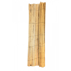 Fence & bamboo guard width 45cm x 3.5cm