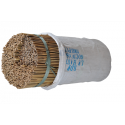 Bamboo cane 60cm