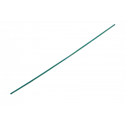 Green flower sticks 45cm