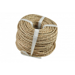Twisted sea grass cord 4.5/5mm