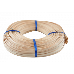 Flat oval core, 1st Qlty 250gr