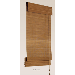 Bamboo blind TN2