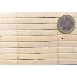 Bamboo mat 7mm 180cmx500cm