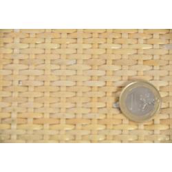 Tissage Canne Rotin Plein 3x3mm