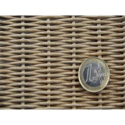 Paper Cord Webbing 2x2.5mm