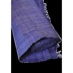 Méchanic Raffia Rabane Langarana Purple